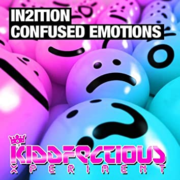 Confused Emotions EP