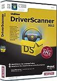 Uniblue DriverScanner 2012 -