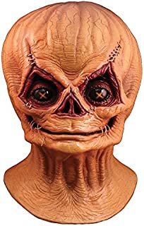 Trick or Treat Studios Men's Trick R Treat-Sam Unmasked Full Head Mask