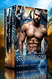 Storm Dragons: The Complete Box Set