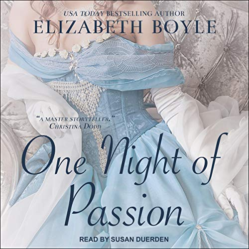 One Night of Passion cover art