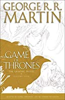 A Game of Thrones: The Graphic Novel: Volume Four by George R. R. Martin(2015-05-12)