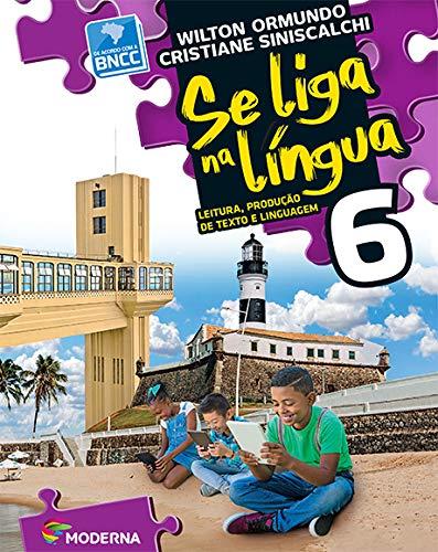 Se Liga na Língua 6 Edição 2