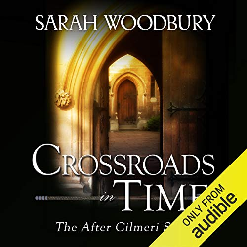Crossroads in Time Titelbild