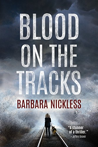 Blood on the Tracks (Sydney Rose Parnell Book 1) (English Edition)