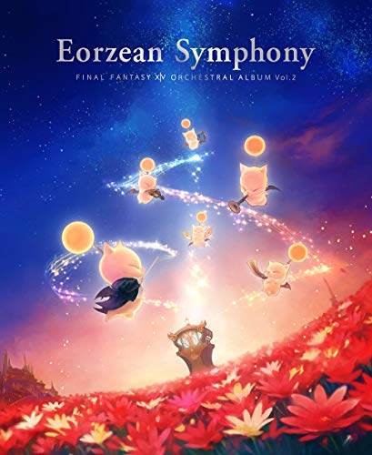 [Album]Eorzean Symphony: FINAL FANTASY XIV Orchestral Album Vol. 2 – ゲームミュージック[FLAC + MP3]