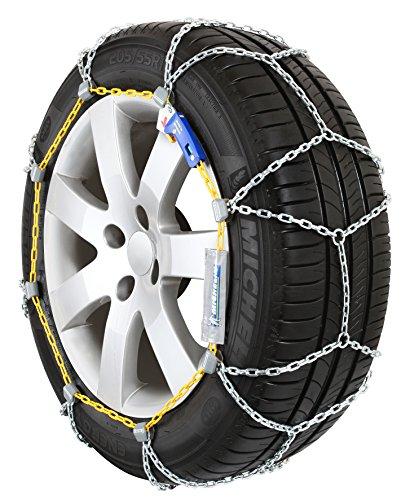 Michelin 008230 Chaines à Neige Montage Rapide, MI30