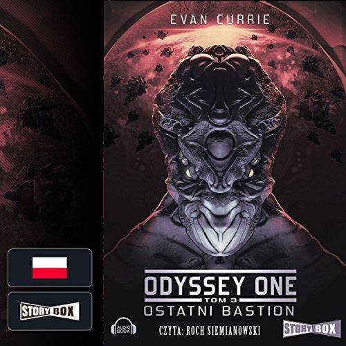 Ostatni bastion cover art