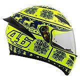 Immagine 2 agv casco moto integrale k1