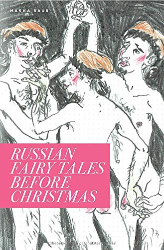 Russian Fairy Tales Before Christmas