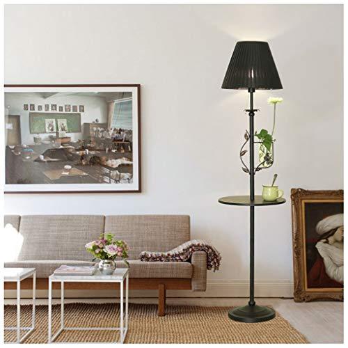QTDH Camera Ins tafellamp Moderne LED wandlamp van voet licht Reading voor woonkamer kantoor E Dorm - voetschakelaar