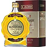 R.Jelinek Slivovitz Gold Aged 10 Year Old 0.7 l