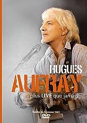 Hugues Aufray : Plus Live que jamais