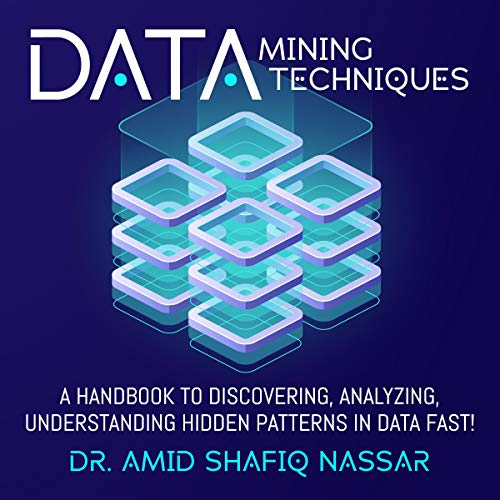 Data Mining Techniques cover art