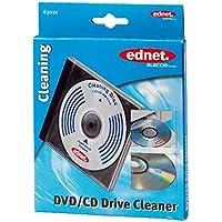 Ednet CD Drive Cleaner CD