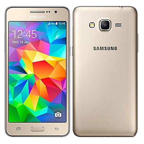 Samsung Galaxy Grand Prime GSM Cellphone - Gold
