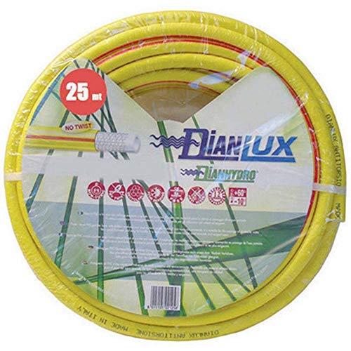 Tuinslang geel Dianlux Mt 25-3/4 (Q.tà mt 25)