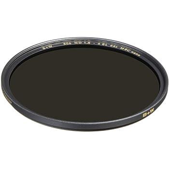 W 62/mm 1.8 Gris B 64/X Multi-Resistant Rev/êtement Nano Filtre de lentille de lappareil Photo 66/–1089227