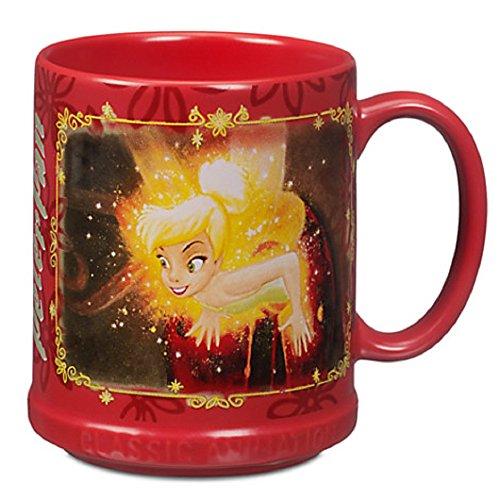 Mokken Animatie Collectie Koffie Tinker Bell - Peter Pan Classic