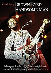 Chuck Berry - Brown Eyed Handsome Man