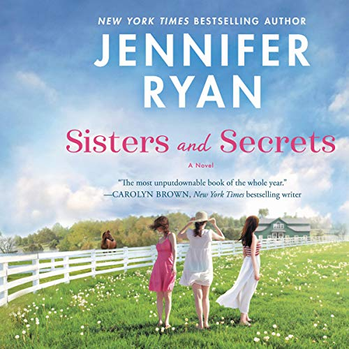 Sisters and Secrets cover art