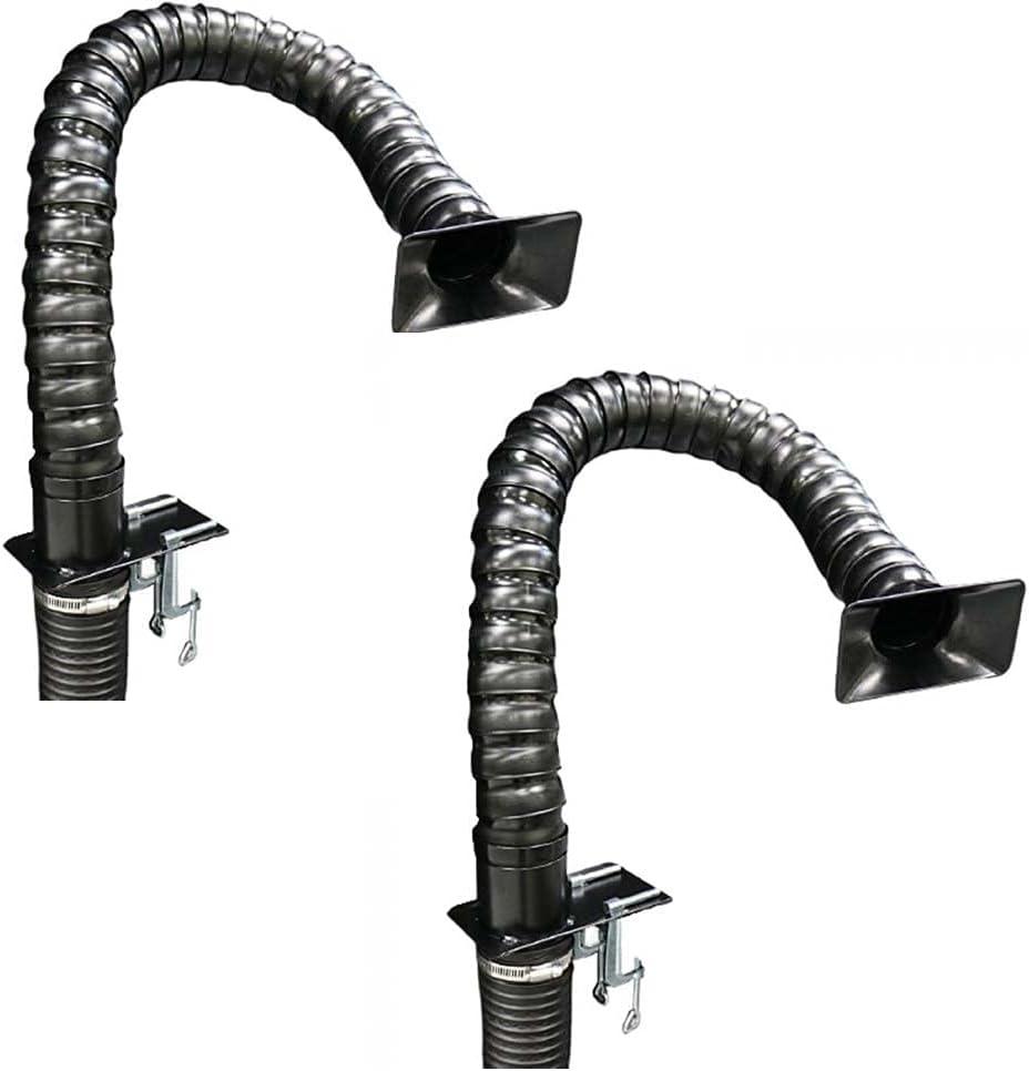 Hakko 999-205-02 Loc-Line Kit Rectagular HJ3100 FA430 New item Max 86% OFF for Nozzle