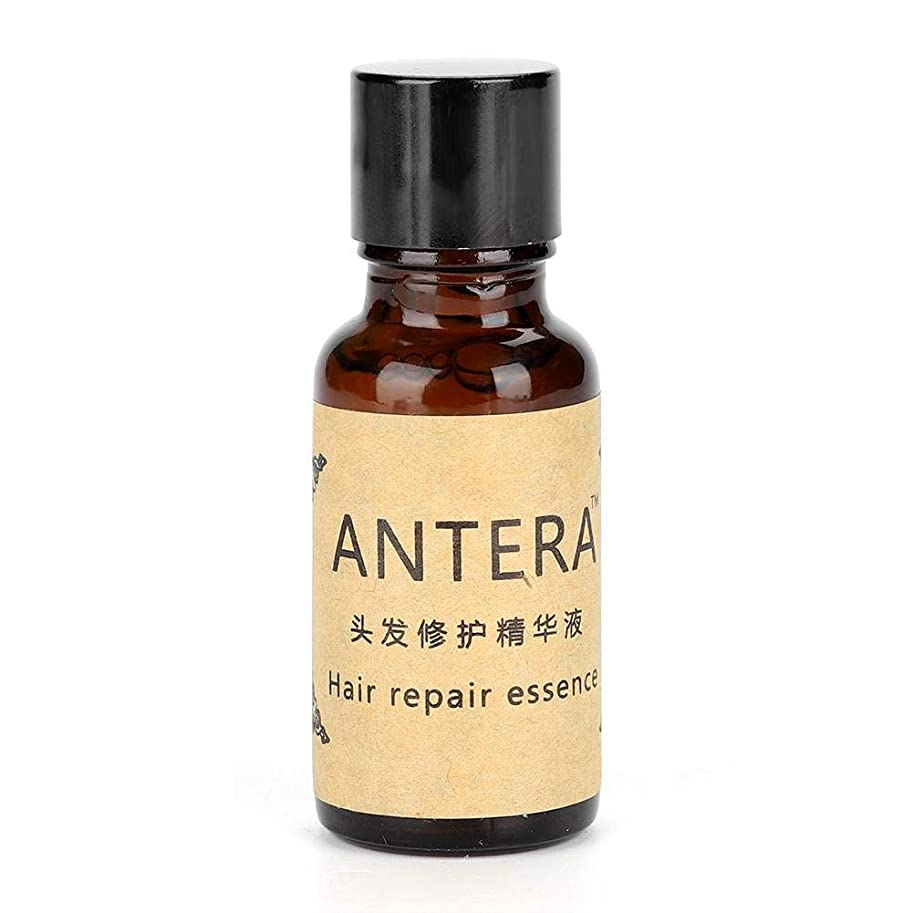 化学薬品斧会議ナチュラルエッセンス、ナチュラルヘアリペアエッセンシャルオイルニンジン頭皮健康脱毛液