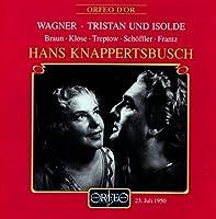 ワーグナー:楽劇「トリスタンとイゾルデ」(3CD) (Wagner, Richard: Tristan und Isolde)