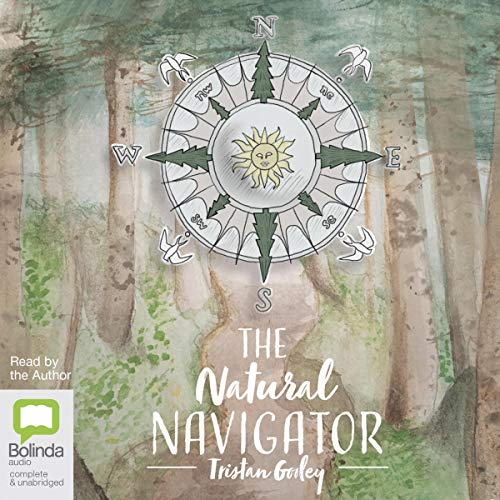 The Natural Navigator cover art