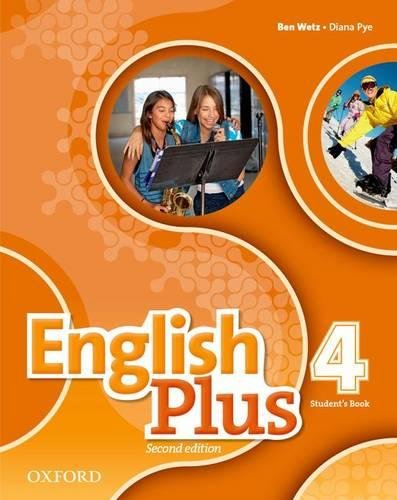 English Plus 4 - Students Book - 02Edition