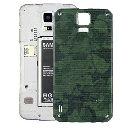 YUWEN Teléfono Móvil Accesorios Tapa Trasera de batería de Repuesto para Samsung...