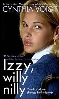 Izzy Willy-Nilly