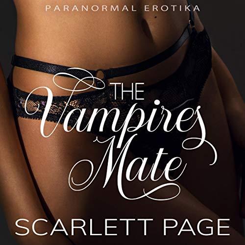 The Vampire's Mate Titelbild