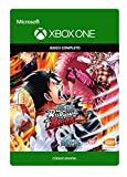One Piece Burning Blood  | Xbox One - Código de descarga