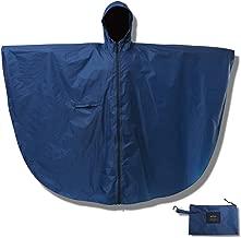 Best lightweight packable rain gear Reviews