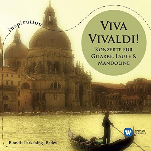 Viva Vivaldi! Konz.F.Gitarre