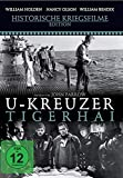 U-Kreuzer Tigerhai - William Holden