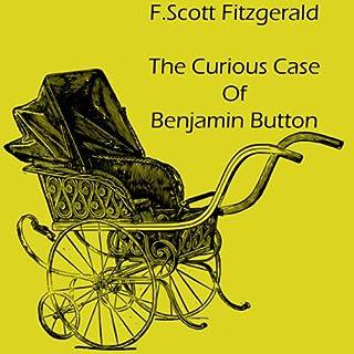 The Curious Case of Benjamin Button cover art