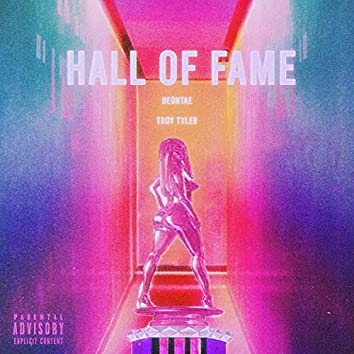Hall of Fame (feat. Troy Tyler)
