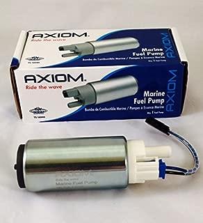 Axiom Suzuki & Johson Outboard Fuel Pump 15200-87J10, 15200-99E00, 15200-87J00, 5032617 40HP to 70HP AFP-9000