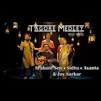 TAGORE MEDLEY (feat. SRABONI SEN, ASANTA BAKLY & JOY SARKAR)