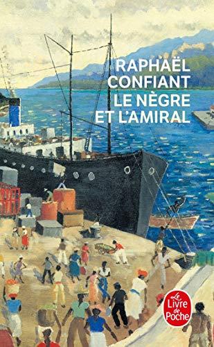 Le nègre et l'amiral : roman