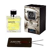 Areon Désodorisant Lux Parfum ligne bleue 50ml