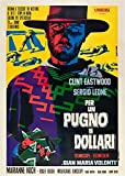 The Gore Store A Fistful of Dollars (1967) Movie Poster