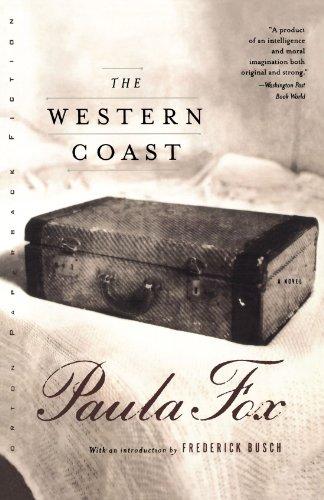 The Western Coast: A Novel