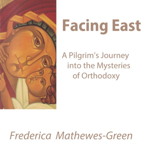 Facing East cover art