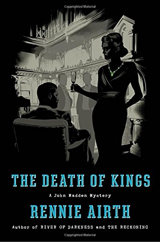 Image of The Death of Kings: A John Madden Mystery