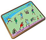 QUIKKY GAMES ATHLETISME - DECATHLONISME