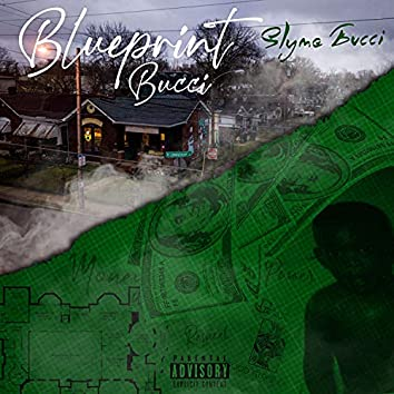 Blueprint Bucci