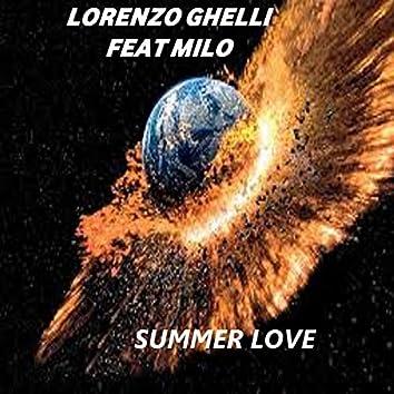 Summer love (feat. Milo)